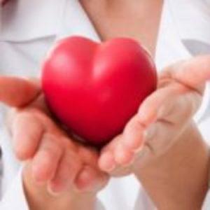 aorte et coeur